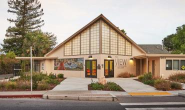 Mountain View Teen Center