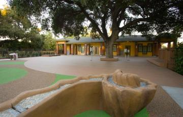 Mountain View Child Care Center