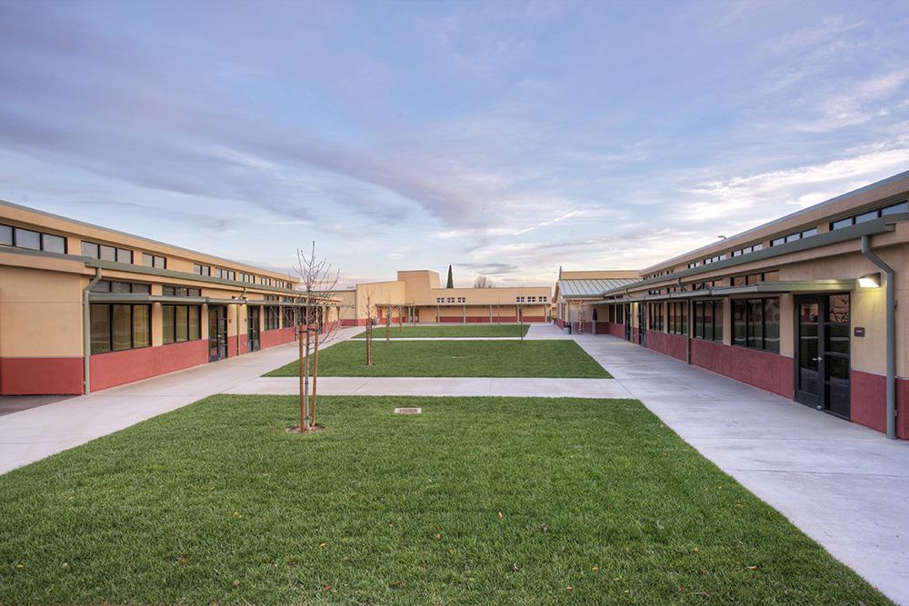 Modular Classroom Defined ~ Artik glen view elementary school